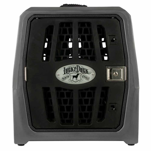 Lucky Duck Premium Dog Kennel - Intermediate