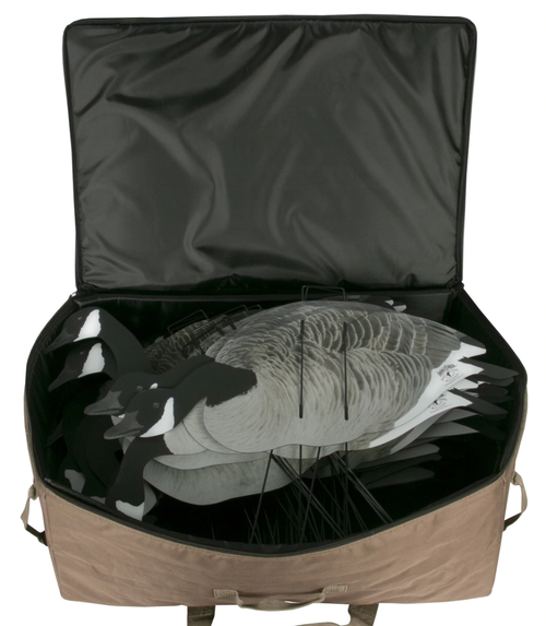 Lucky Duck Silhouette Suitcase
