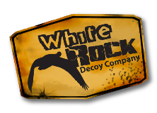 White Rock Decoys