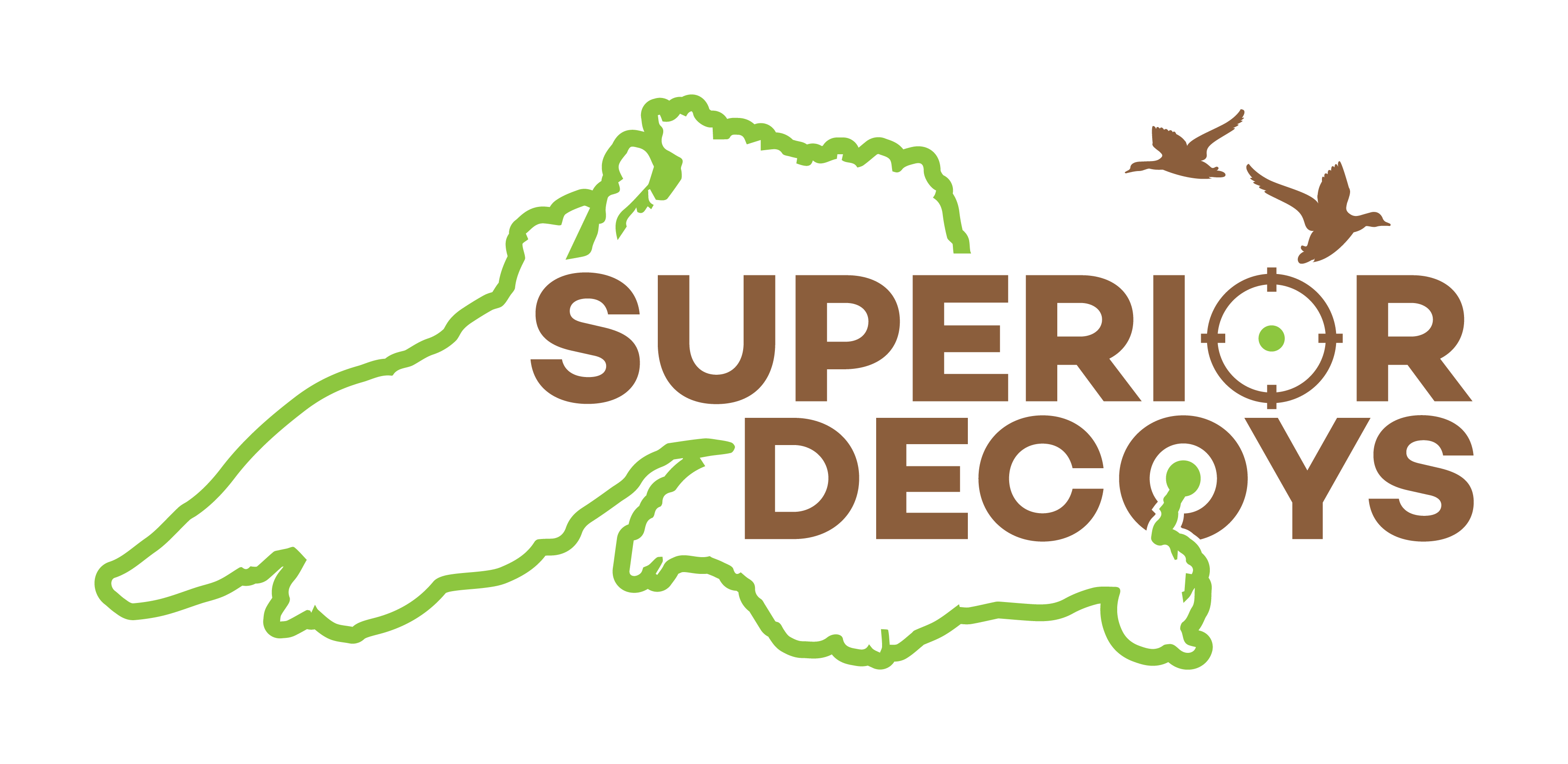 Superior Decoys
