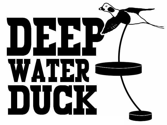 Deep Water Duck