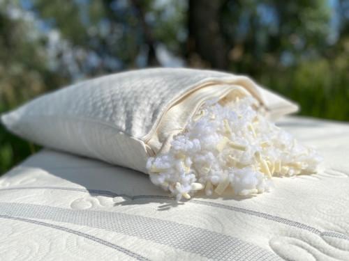 Latex Noodle Blend Pillow