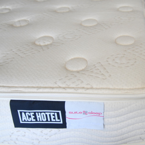 Ace Hotel Natural Latex Mattress