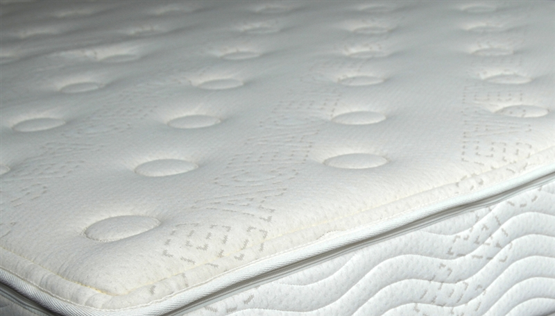 Ace Hotel Natural Latex Mattress