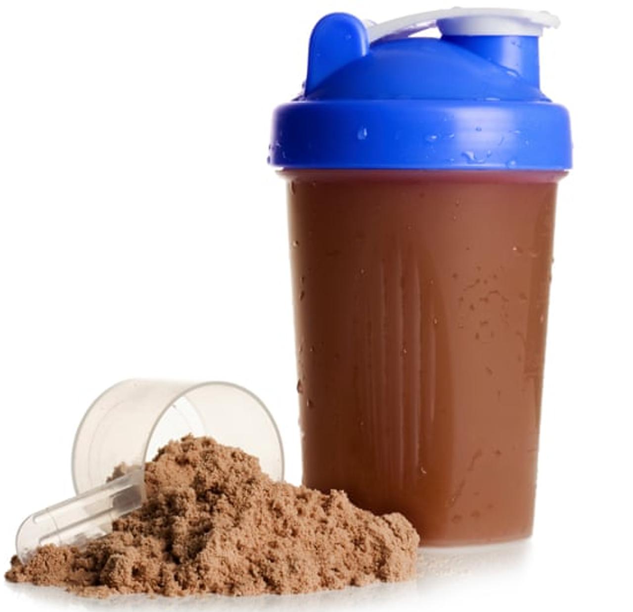 Basic Beverly Protein Shake Instructions