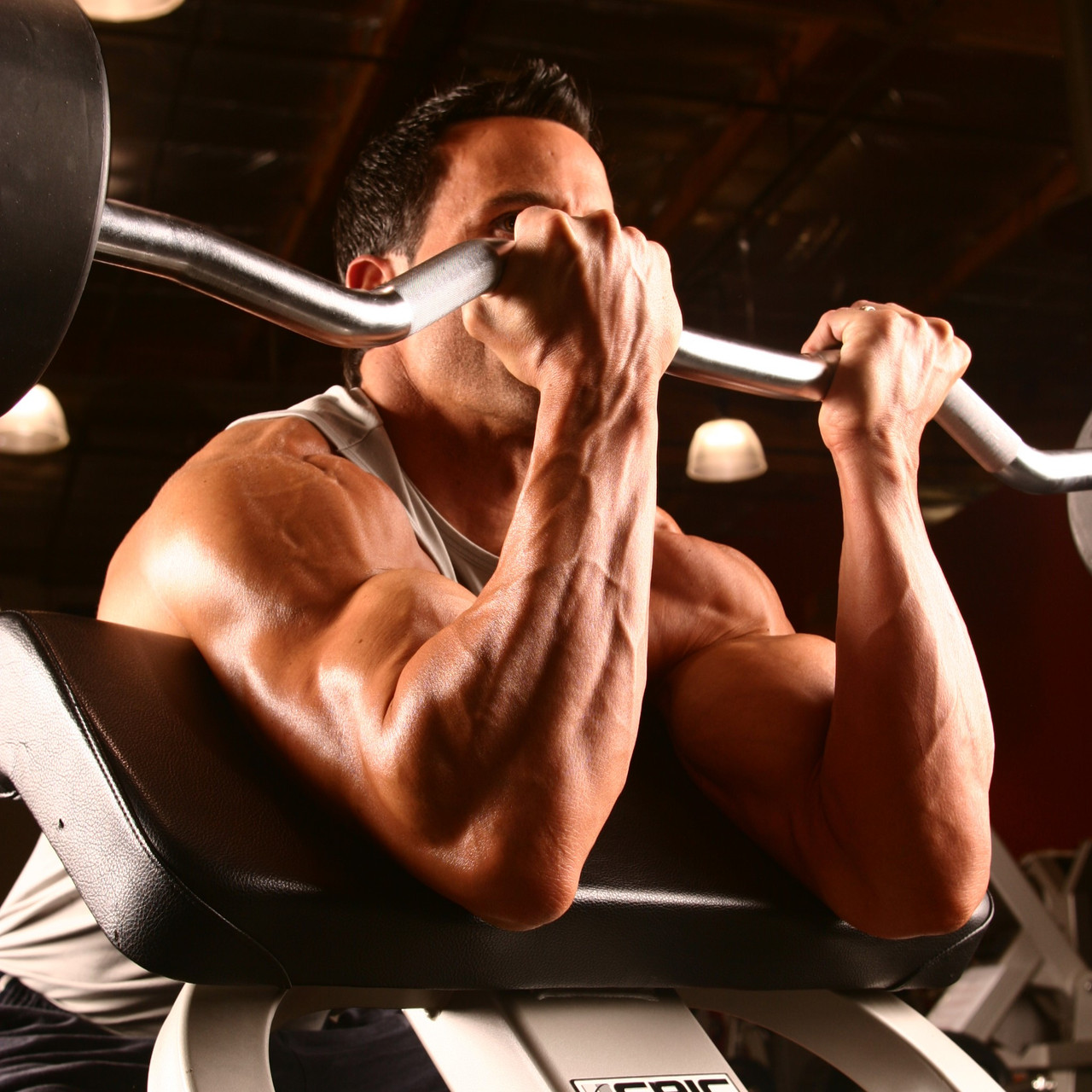 Use This High-Potency Stack to Produce Unprecedented Gains in Muscle Size