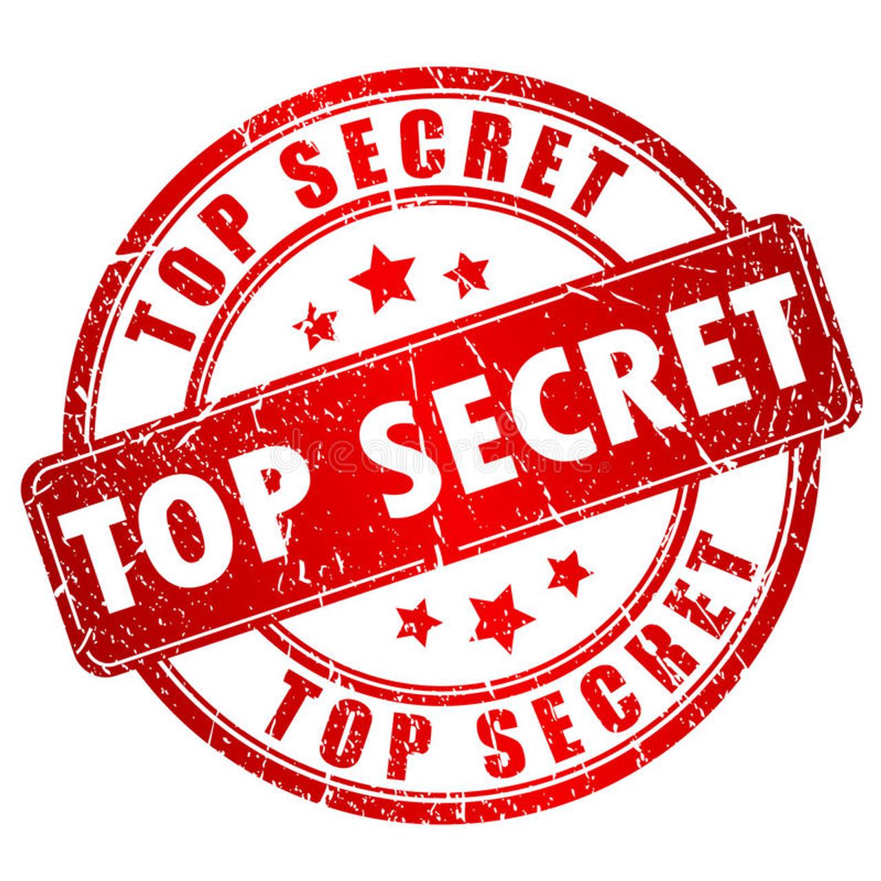 3 BIG SECRETS