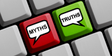 5 MYTHS YOU NEED TO KNOW ABOUT