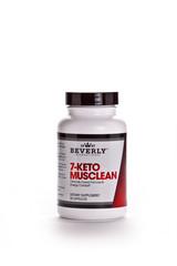 7-Keto MuscLean The ideal fat-loss amplifier!