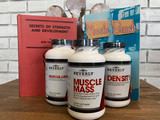 Density vs Muscularity or Muscle Mass?