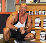 """The stack that """"40+ Men"""" are using to get their physique back!"""