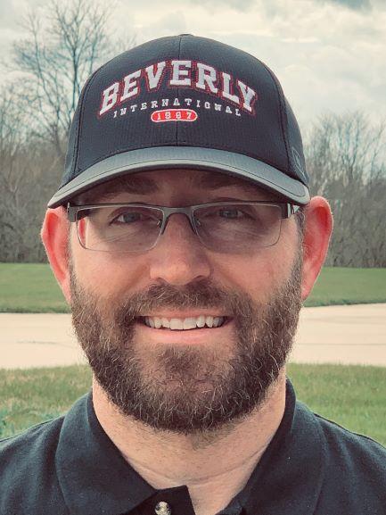 Beverly Ball Cap (black)