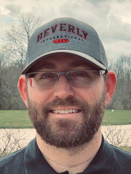 Beverly Ball Cap (gray)