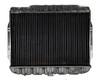 Radiator Assembly All Brass Heavy Duty 2-Core V8 OEM GW 1974-1991