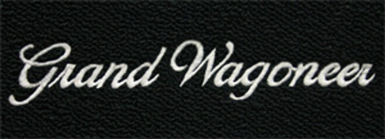 BLACK W/ WHITE LOGO