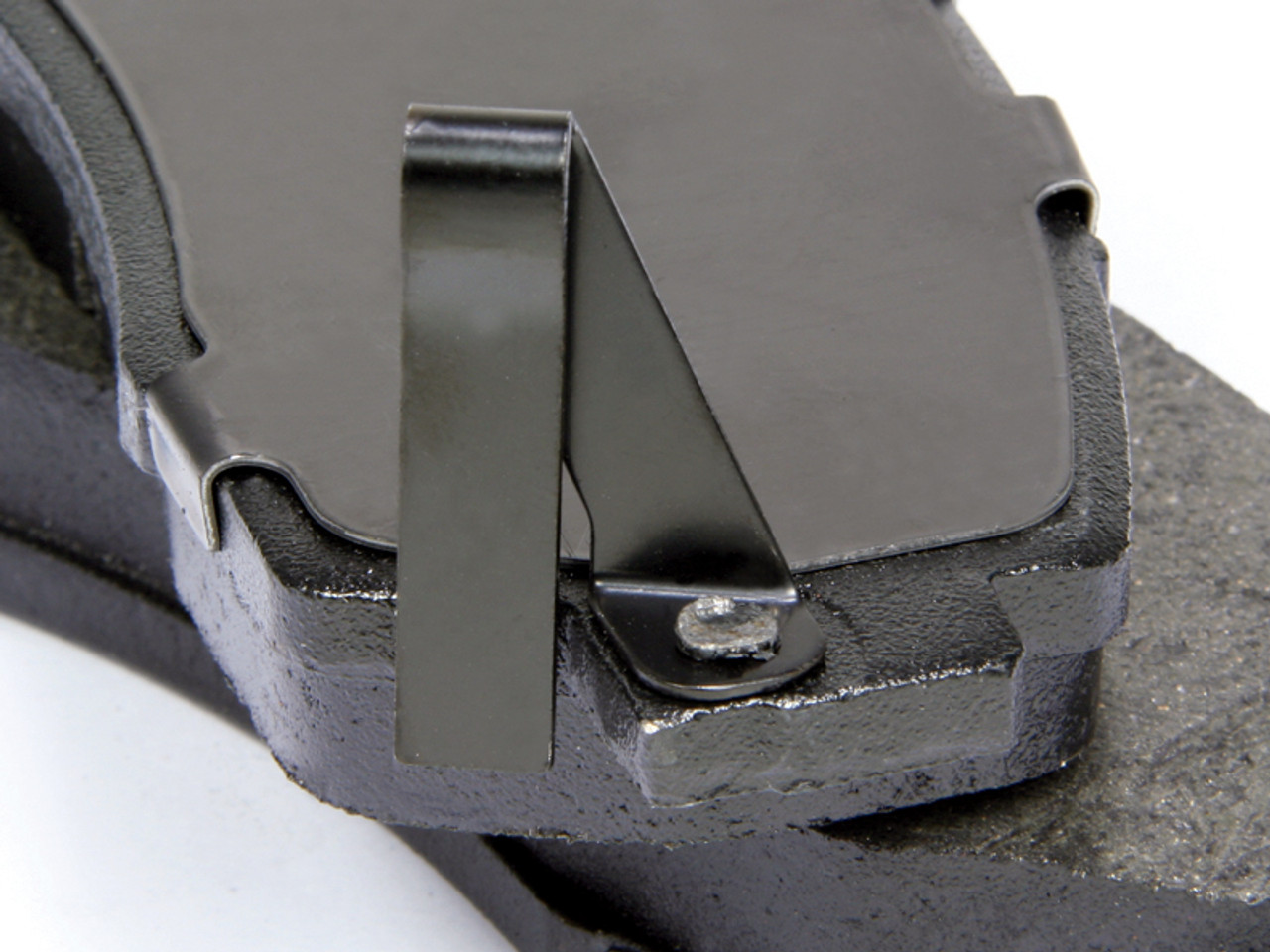 All Parts Premium Brake Pads come installation ready with O.E. style  wear sensors attached.