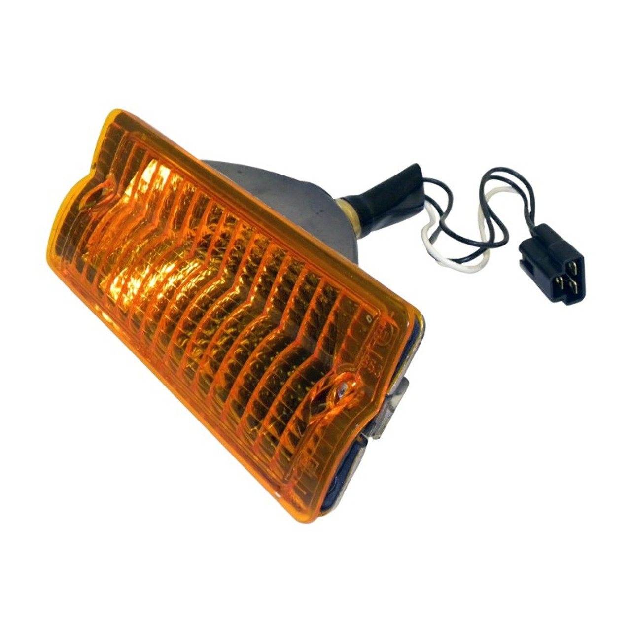 FRONT PARK LAMP ASSEMBLY