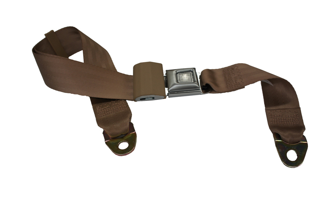 Middle Lap Belt