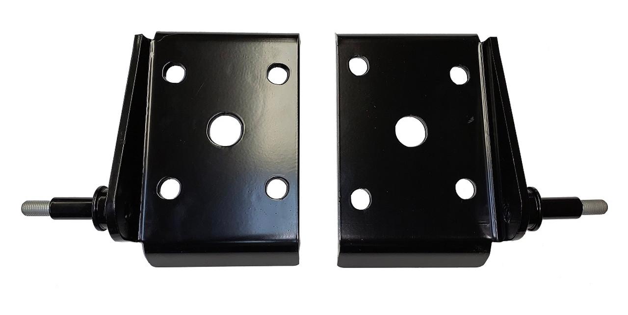 J5359584 & J5359585 LEAF SPRING BRACKETS