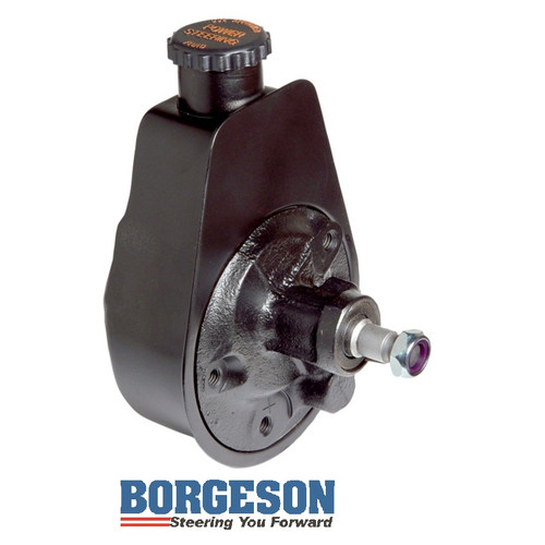 Borgeson Pump