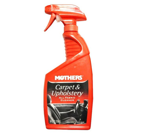 mothers leather cleaner