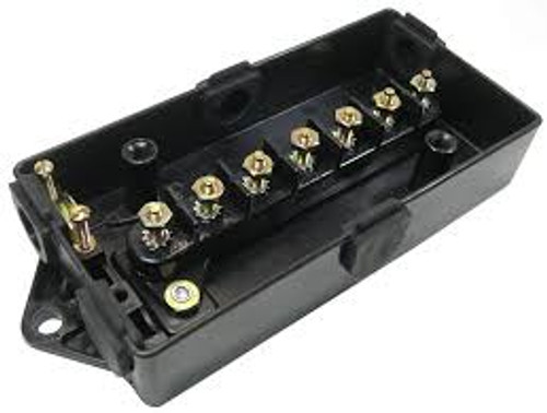 7 WAY CONNECTOR BOX