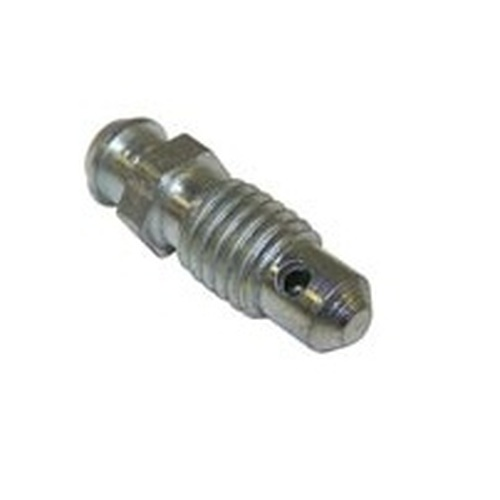REAR BLEEDER SCREW# J8129725