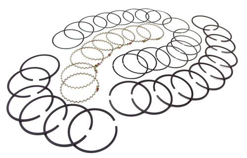 Piston Ring Set Standard Size V8 360 Gw 1974 1991