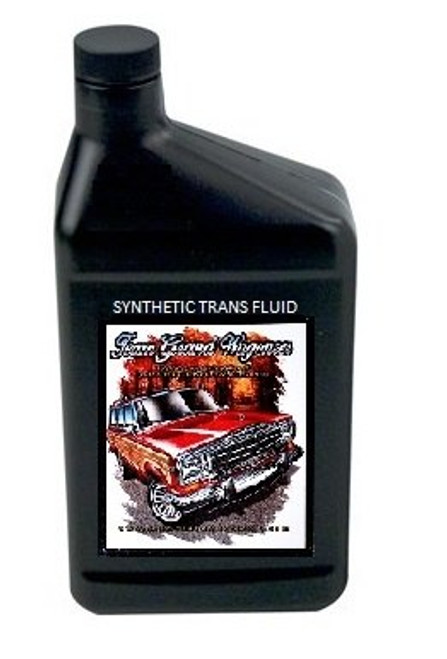 TRANSFER CASE ATF FLUID