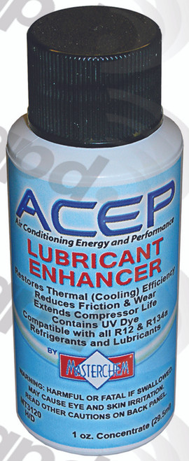 LUBE ENHANCER