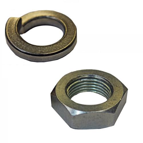 J3200501 PITMAN NUT & LOCK WASHER