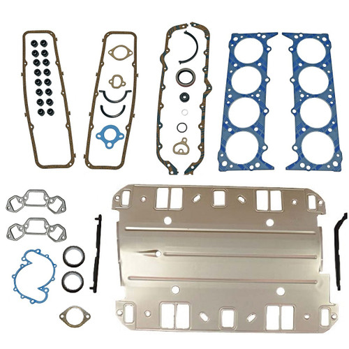 V8 ENGINE GASKET SET