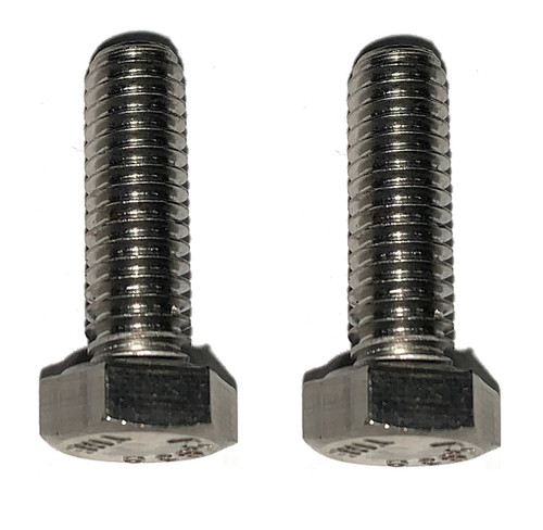 4.2 LITER FUEL PUMP MOUNTING BOLTS IN STAINLESS