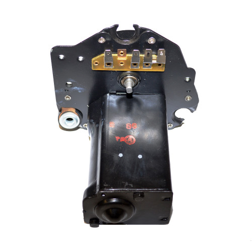 New Front Wiper Motor For 1963-1978 Jeep Wagoneer /& 1966-1973 Jeep Jeepster Replaces Chrysler 981309