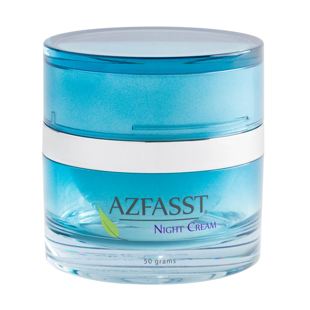 Azfasst Night Cream