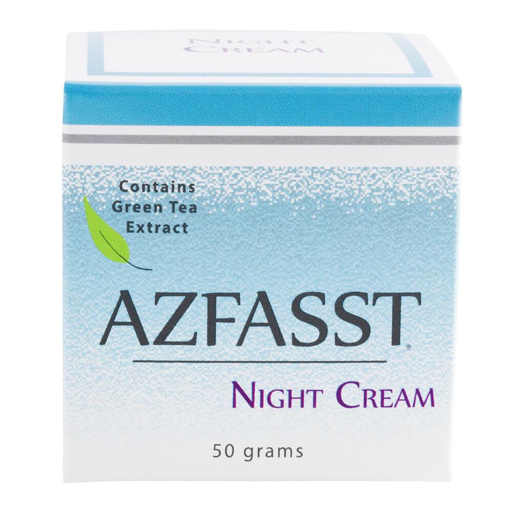 Azfasst Night Cream