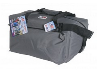 24 Pack Deluxe Canvas (Charcoal)