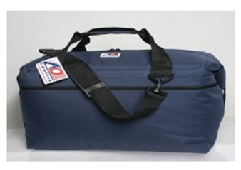 48 Pack Canvas (Navy)