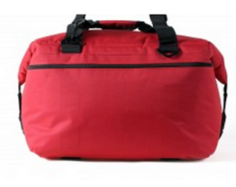 48 Pack Canvas (Red)