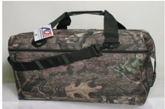 48 Pack Canvas (Camo)