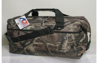 36 Pack Canvas (Camo)