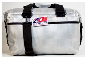 24 Pack Carbon (Silver)