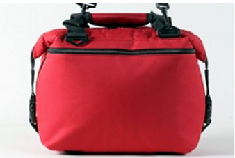 12 Pack Canvas (Red)
