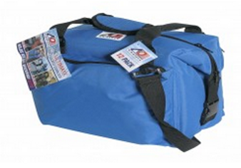 12 Pack Deluxe Canvas (Royal Blue)