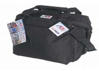 12 Pack Deluxe Canvas (Black)