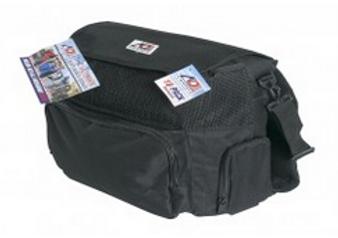 18 Pack Backpack (Black)