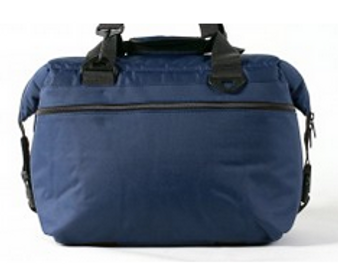 24 Pack Canvas (Navy)