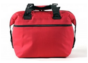 24 Pack Canvas (Red)