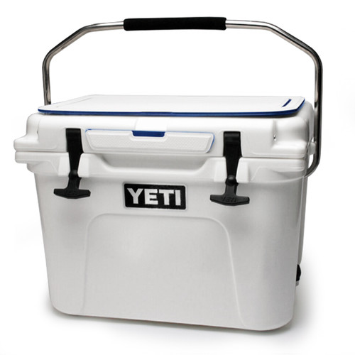 Boulaun 3pc Cooler Pad Set for Yeti Roadie