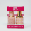DND DC DUO SOAK OFF GEL AND LACQUER | 144 Morning Eggnog |